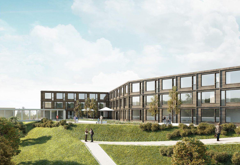 Transversal architectes u2013 lausanne architecture projets